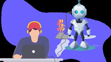 chatbot designer london