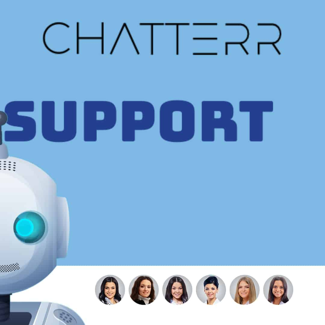 chatbot support